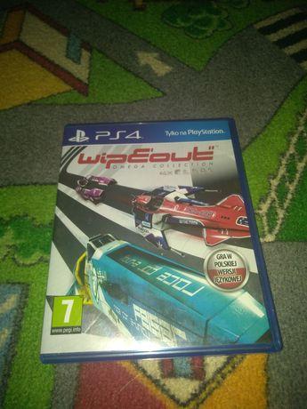 Gra na PS4 wersja polska