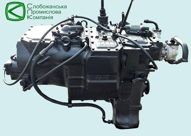 КПП Т-150К, ремонт, обмін, обслуговування, діагностування