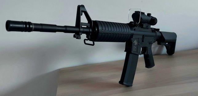 Karabinek szturmowy AEG Specna Arms SA-C01 CORE Asg m4
