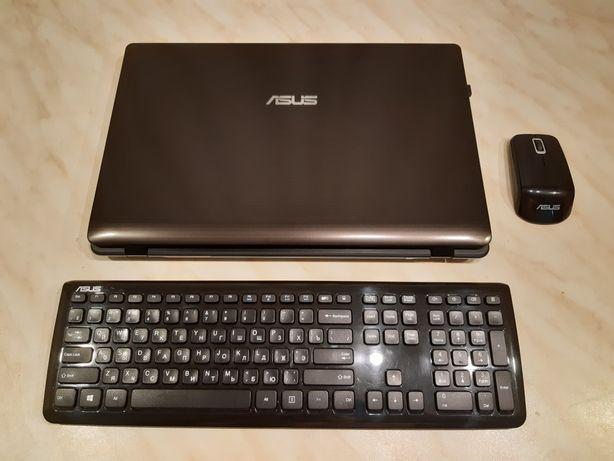 Ноутбук Asus K73TA-TY029R