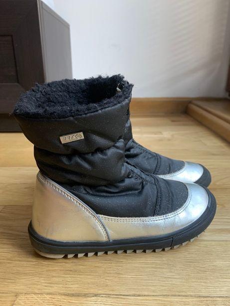 Buty zimowe / śniegowce BARTEK 32 - 19,5 cm