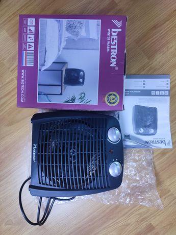 Bestron AFH211 Радиатор тепла.Дуйчик