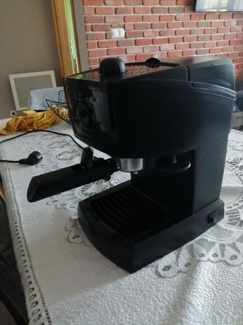Expres do kawy DeLonghi