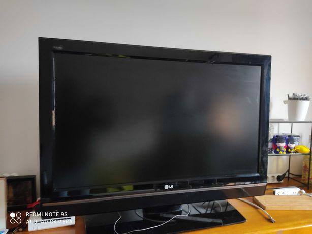 Televisão led 92cm