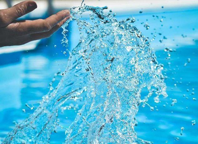 Перекись водорода для бассейна 60%