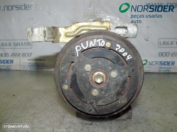 Compressor do ar condicionado Fiat Punto|03-07