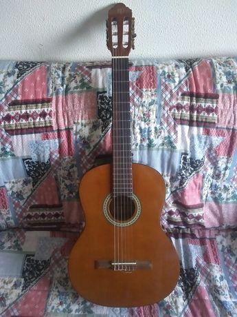 Guitarra espanhola Pablo romero