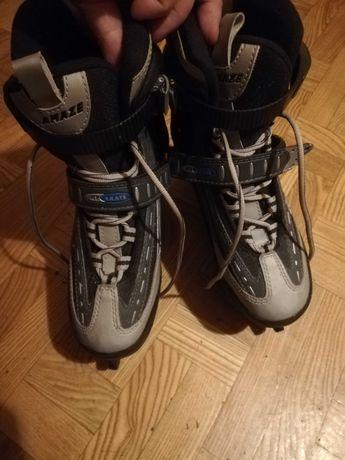 Łyżwy HY Skate anaze rozmiar 40