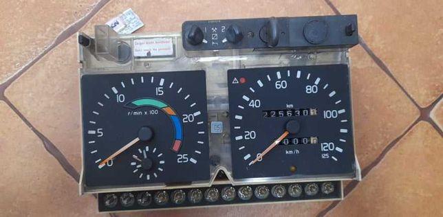 tachograf volvo fh