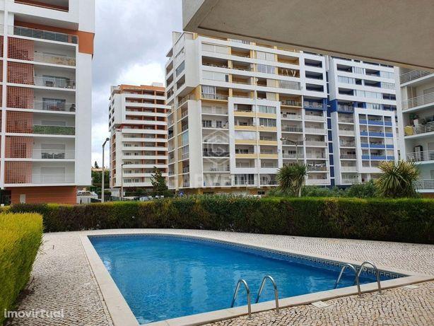 Apartamento T0+1 em condomínio com piscina, Portimão, Alg...