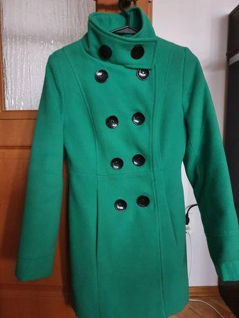 Płaszcz Jesienny XS 34