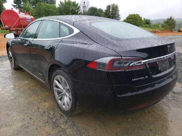 Tesla Model S 2017 разборка ! 75 батарея ПРЕДЗАКАЗ!