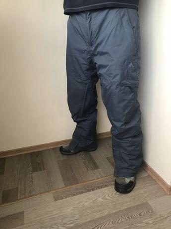 Extend Performance лыжные штаны брюки 34р 36р