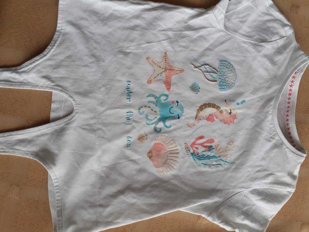 3szt koszulek s idealny 104