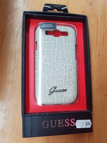 Etui obudowa Samsung Galaxy S3 Guess