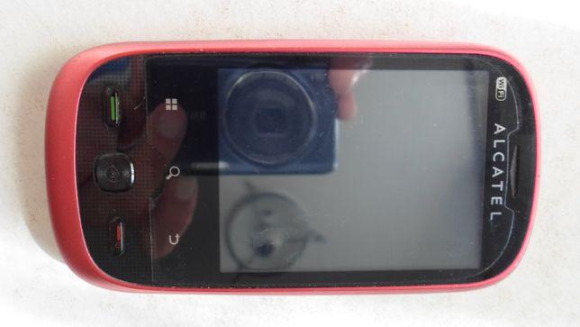 Смартфон Alcatel-890 duos