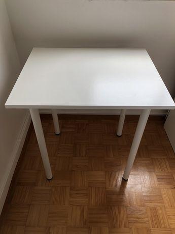Mesa Branca Ikea
