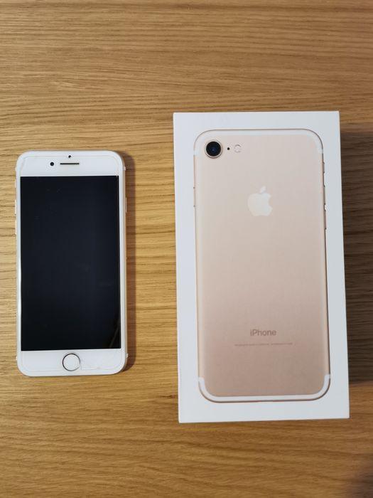 iPhone 7 Gold 32GB Kielce - image 1