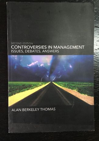 Controversies in Management