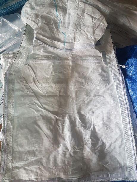 Worki Big Bag Nowe i używane