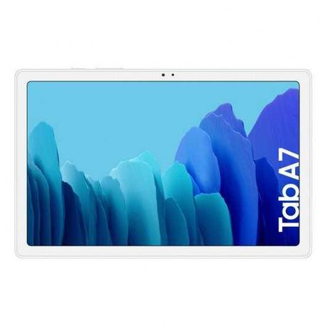 """Samsung Galaxy Tab A7 10.4"""" 32GB Wifi Prateado"""