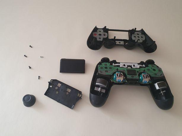 Comando ps4 playstation 4 peças