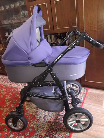 Универсальная коляска 2 в 1 Euro-cart (Riko) Passo