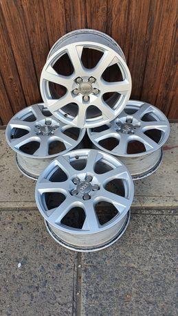 Оригінальні титанові диски r17, 5×112, AUDI Q5, Q3, Audi A8, A6