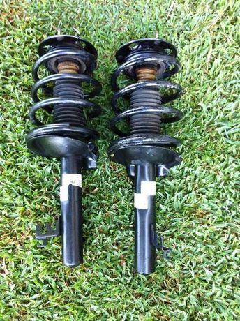 Rover 75/mg zt -amortecedores frente & trás +capot & mala+Apoios Motor