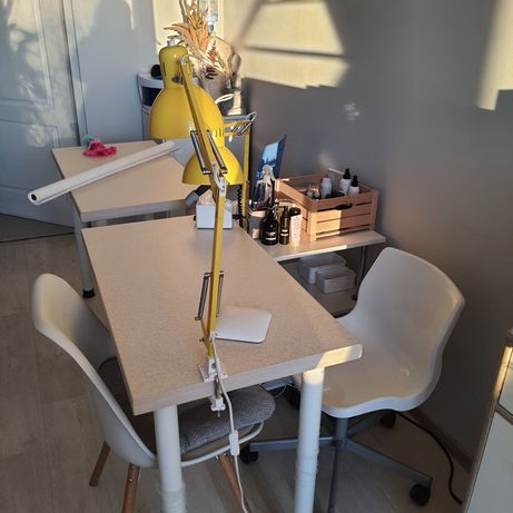 Новый стол маникюрный или кухонный