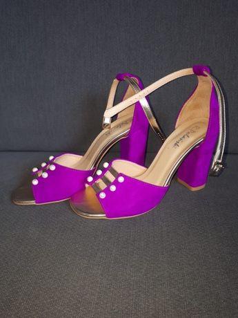 Sprzedam nowe buty Polański