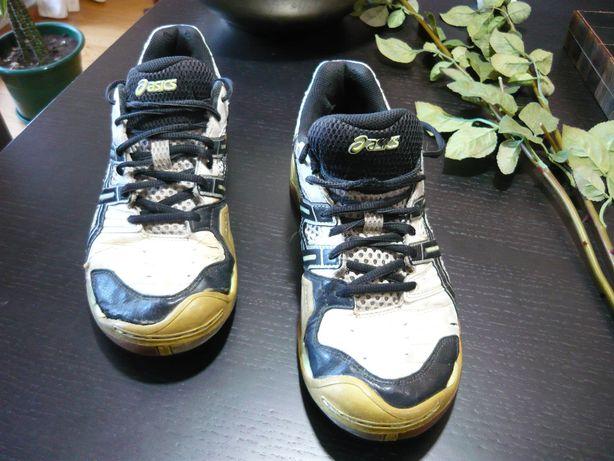 """Sapatilhas de andebol/voleibol """"Asics Gel"""" - Homem - Usadas"""