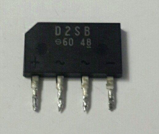 Діодний міст D2SB/60