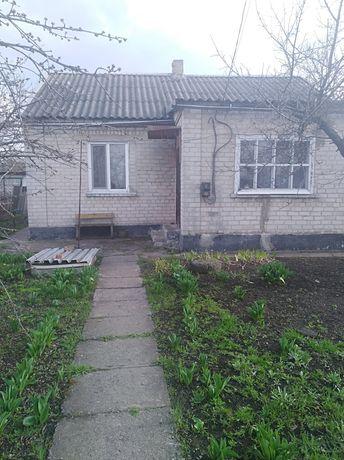 Продам дом с. Васильковское Петропавловский район Днепропетровская обл