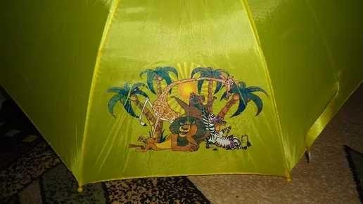 Зонтик детский б у дёшево