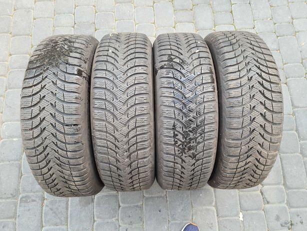 JAK NOWE Opony Michelin Alpin - 185/60/15