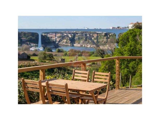 Quinta de luxo com vistas para o Rio Douro