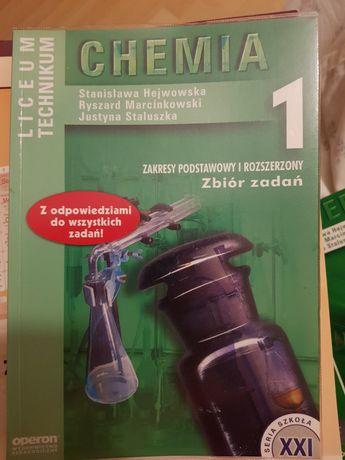 Chemia 1 Operon zbiór zadań maturalnych