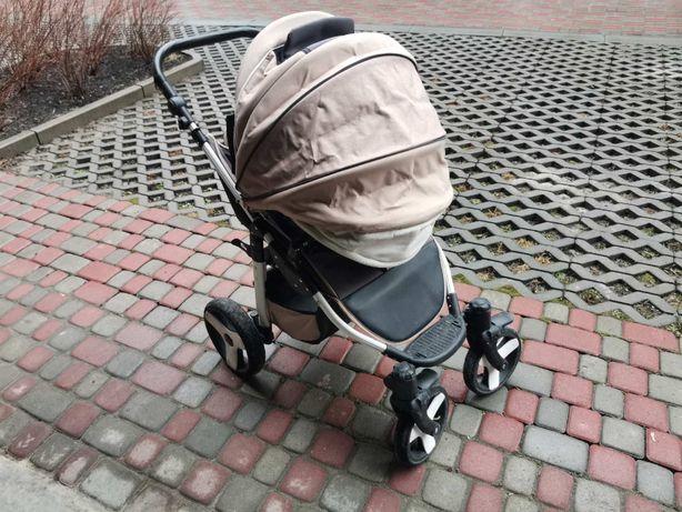 Прогулянкова коляска Camarelo Elf XEL-05