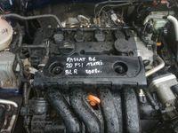 Rozrusznik Passat B6 2.0 FSI.