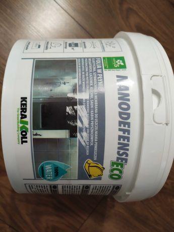 Folia w płynie Kerakoll NANODEFENSE ECO 5kg + gratis