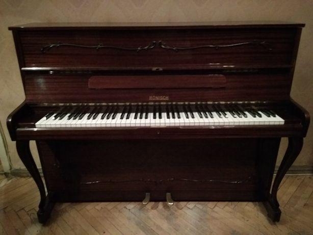 Пианино Rönisch Exquisit