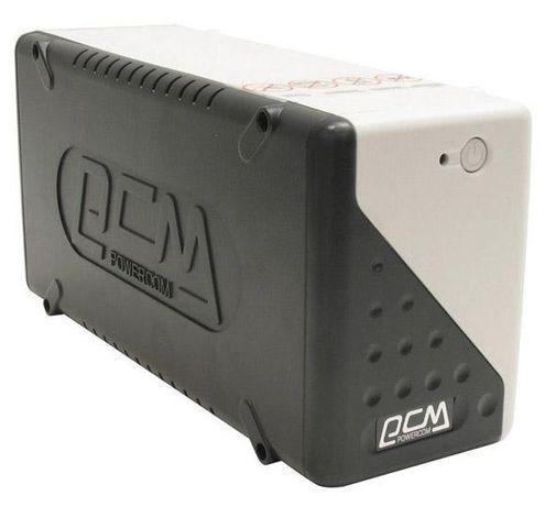 ИБП Powercom WAR-600 НОВЫЙ Аккумулятор!!!