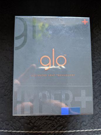 glo HYPER + новый, запечатаный