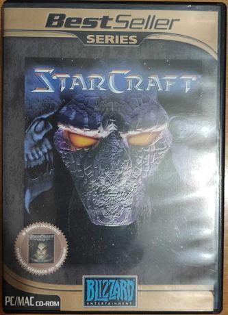 Starcraft - wydanie BestSeller