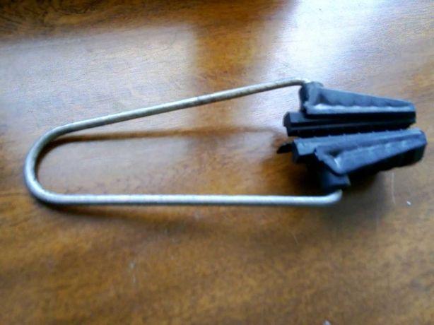 Зажим H3 для подвеса оптического кабеля
