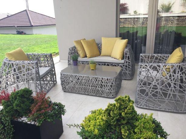 садовая,плетённая Мебель