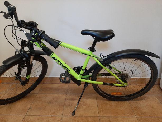 Rower dla chlopca