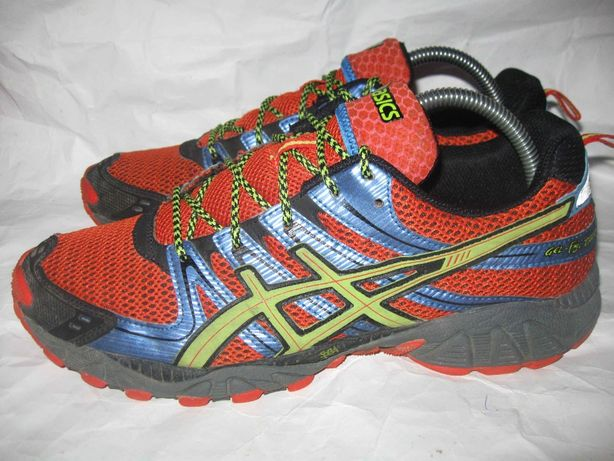 кроссовки Asics Gel - Fuji Trainer 42р