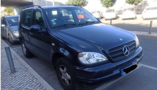 Vendo Mercedes ML320
